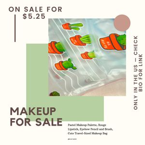 Makeup Kit for Sale in Natick, MA