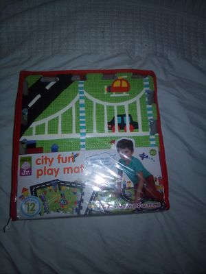 Alex city fun play mat new for Sale in Tolleson, AZ