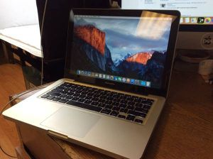 "MacBook Pro 13"" Mid 2010 for Sale in Littleton, CO"