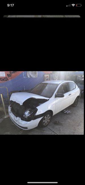2009 Hyundai Accent for part for Sale in Chula Vista, CA