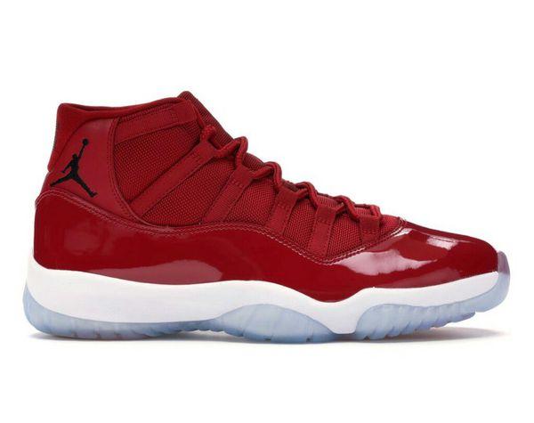 Nike Air Jordan Retro 11 Win Like 96