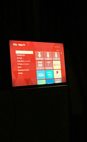 32 inch smart tv $160 for Sale in Philadelphia, PA