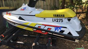 1993 Yamaha Vxr hull - no engine or drive for Sale in Indianapolis, IN
