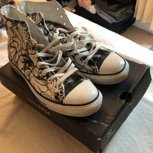 Converse Graffiti LE 10 for Sale in Burke, VA