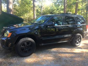 JEEP WHEELS AND TIRES for Sale in Taunton, MA