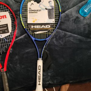 Brand New Tennis Rackets for Sale in Hacienda Heights, CA