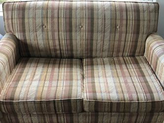 Sofa Can Be Pulled Out To Be A Twin Bed No Stain for Sale in Seattle,  WA