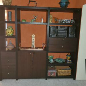 Bookshelves/Organization for Sale in Chicago, IL
