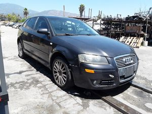 2007 Audi A3 for parts for Sale in Irwindale, CA