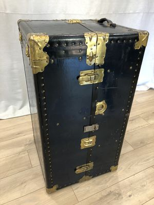 Vintage Circus Trunk for Sale in Portland, OR