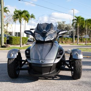 Can Am Spayder ST 998 for Sale in Fort Lauderdale, FL
