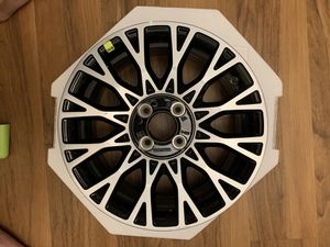 Brand new 15x6 rims for Sale in Fort Belvoir, VA