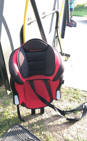 Back of car seat for Sale in Parker, CO