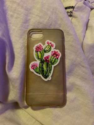 iPhone 6/7/8 case for Sale in Eugene, OR