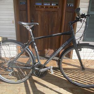 Trek FX 7.2 Hybrid Bicycle (large) for Sale in Decatur, GA
