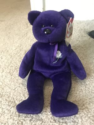 Lot of 45 beanie babies in excellent condition for Sale in Pflugerville, TX