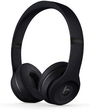 Beats solo 3 wireless for Sale in Visalia, CA