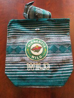 Travel Bag / Minnesota Wild (NHL) for Sale in Gresham,  OR