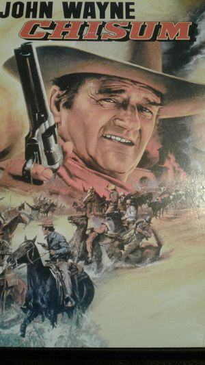 John Wayne Chisum for Sale in Fresno, CA