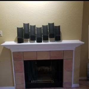 Z Gallerie Wall Pillar Candle Sconce for Sale in Richardson, TX