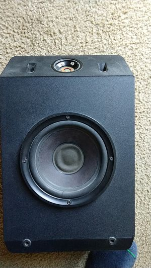 Bose left surround sound/stereo speaker for Sale in San Diego, CA