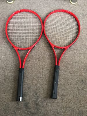 Tennis rackets good condo for Sale in Lawrence, MA