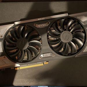 EVGA GeForce GTX 1080 FTW for Sale in Bel Air, MD