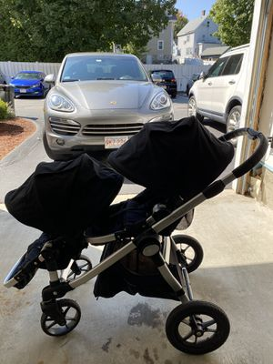 Baby Jogger City Select Single and/or Double Stroller for Sale in Stoneham, MA