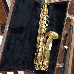 F Schmidt Alto Saxophone for Sale in Grand Prairie, TX