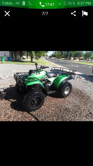 No titulo Polaris for Sale in Phoenix, AZ