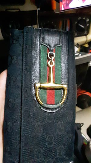Gucci wallet for Sale in Vancouver, WA