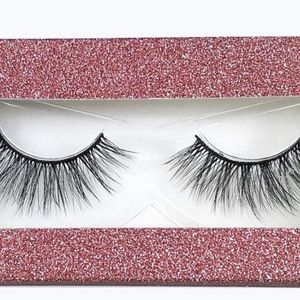 3D Mink Handmade Reusable Elegant Lashes for Sale in Brooklyn, NY