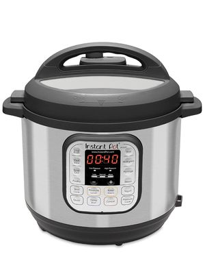 Instant Pot IP-DUO60 321 Electric Pressure Cooker, 6-QT for Sale in Mountain View, CA