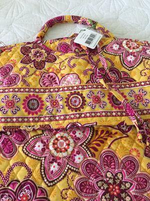 Vera Bradley Garment Bag for Sale in Naples, FL