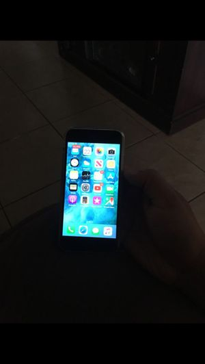 IPhone 6s T-Mobile 64gb for Sale in Phoenix, AZ