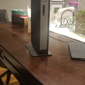 Netgear N450 Modem/Router Combo for Sale in Mission Viejo, CA