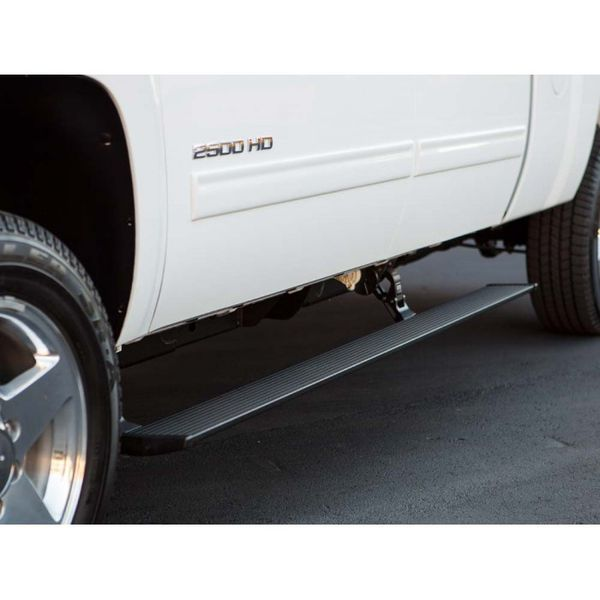 AMP RESEARCH POWER STEPS RUNNING BOARDS ALL MAKES MODELS