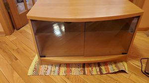 TV cabinet stand for Sale in Streamwood, IL