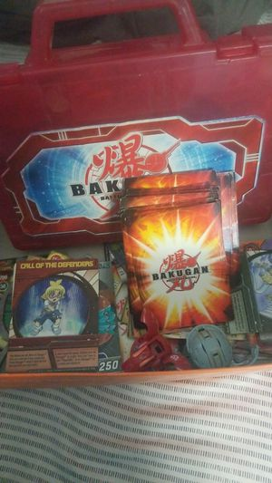 Bakugan for Sale in Parma, OH