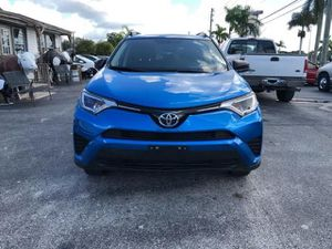 2016 Toyota Rav4 for Sale in Fort Myers, FL