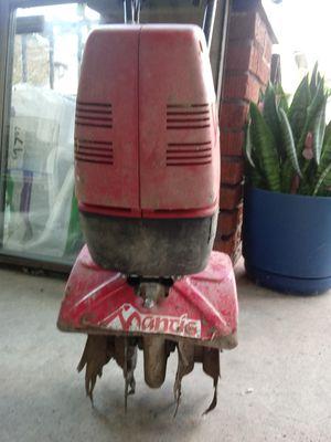 Mantis rototiller for Sale in Columbus, OH