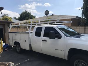 Ladder Rack for Sale in South El Monte, CA
