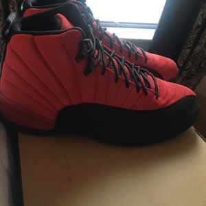 Jordan Reverse Flu Game Size 10.5 With Proof Of Purchase !! for Sale in Pickerington, OH