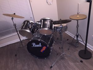 Drum set (13 Pieces) for Sale in Fullerton, CA