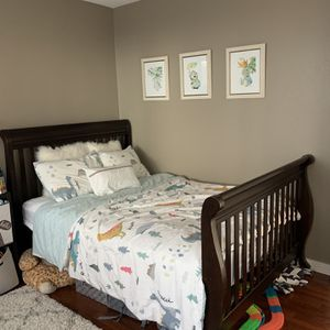 Full Size Bed for Sale in Portland, OR