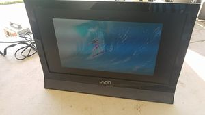Vizio 19 inch tv/monitor for Sale in Lodi, CA