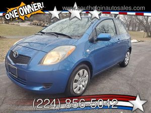 2007 Toyota Yaris for Sale in South Elgin, IL