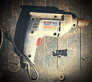 Skill Electric Drill for Sale in Waite Park, MN