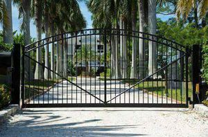 Gates fabrication, call {contact info removed} for Sale in Lakeland, FL