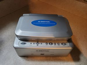 Portable DVD player w case for Sale in Jacksonville, FL